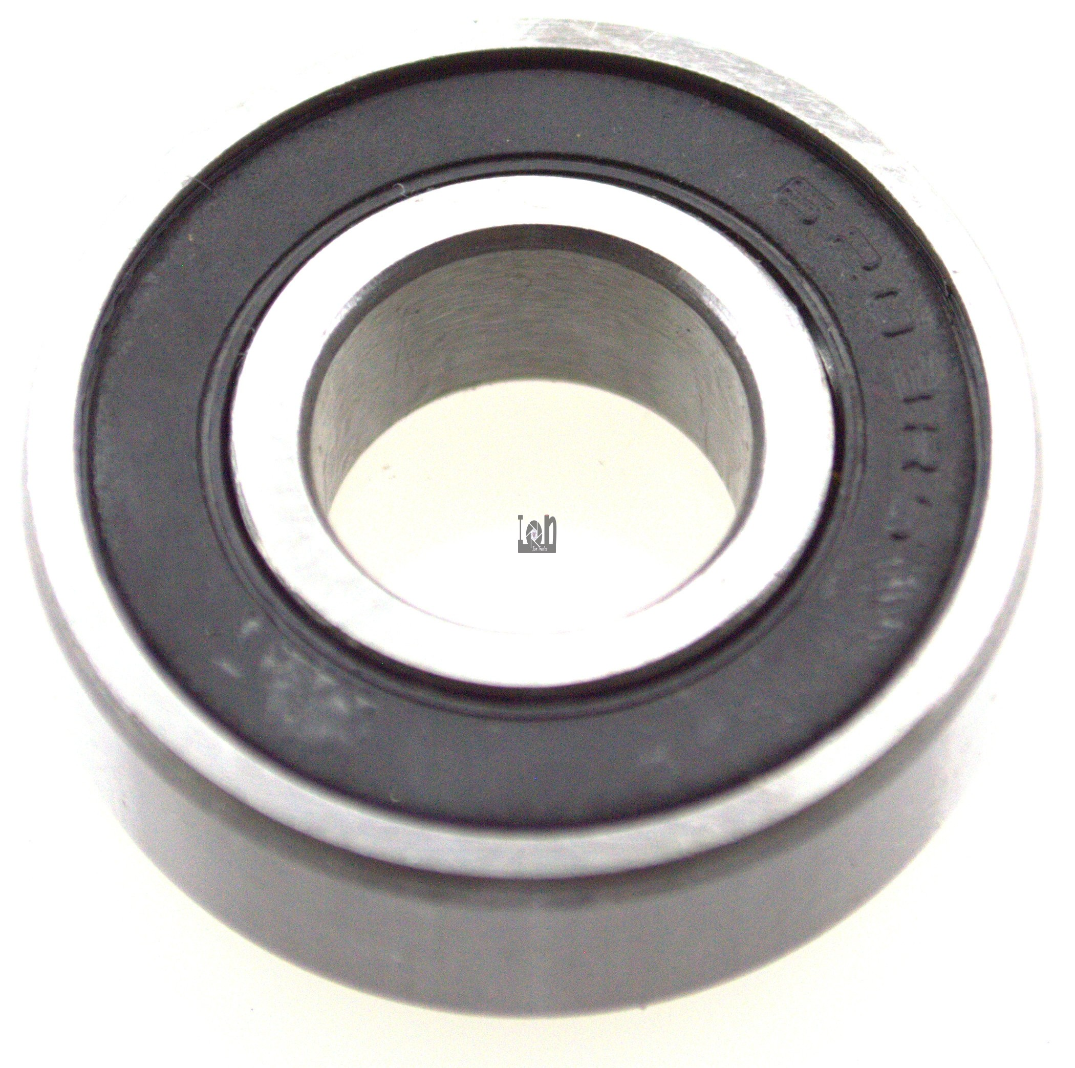 10pc 6203-2RS Sealed Ball Bearings  17x40x12 Bearings