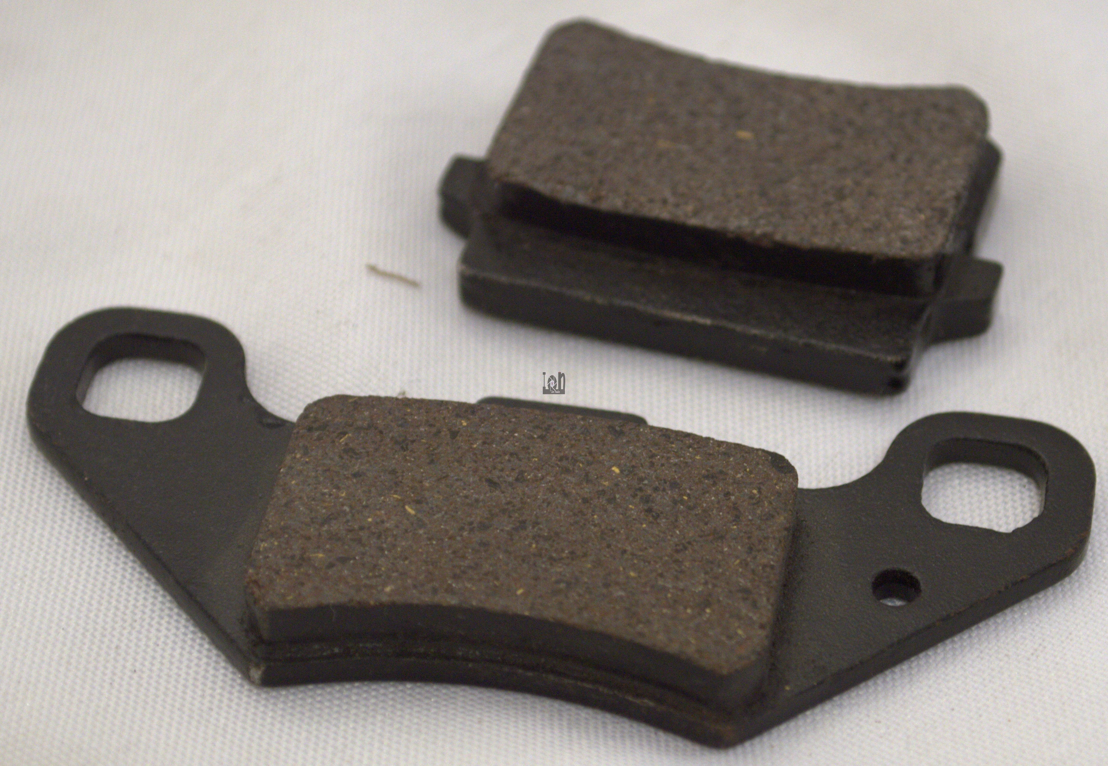110CC ATV Brake Pads Rear Set for Chinese ATV's