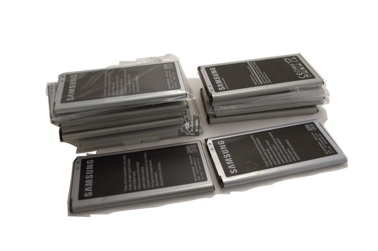 13pc Lot EB-BG900BBC Samsung OEM Batteries Galaxy S5 2800mAh