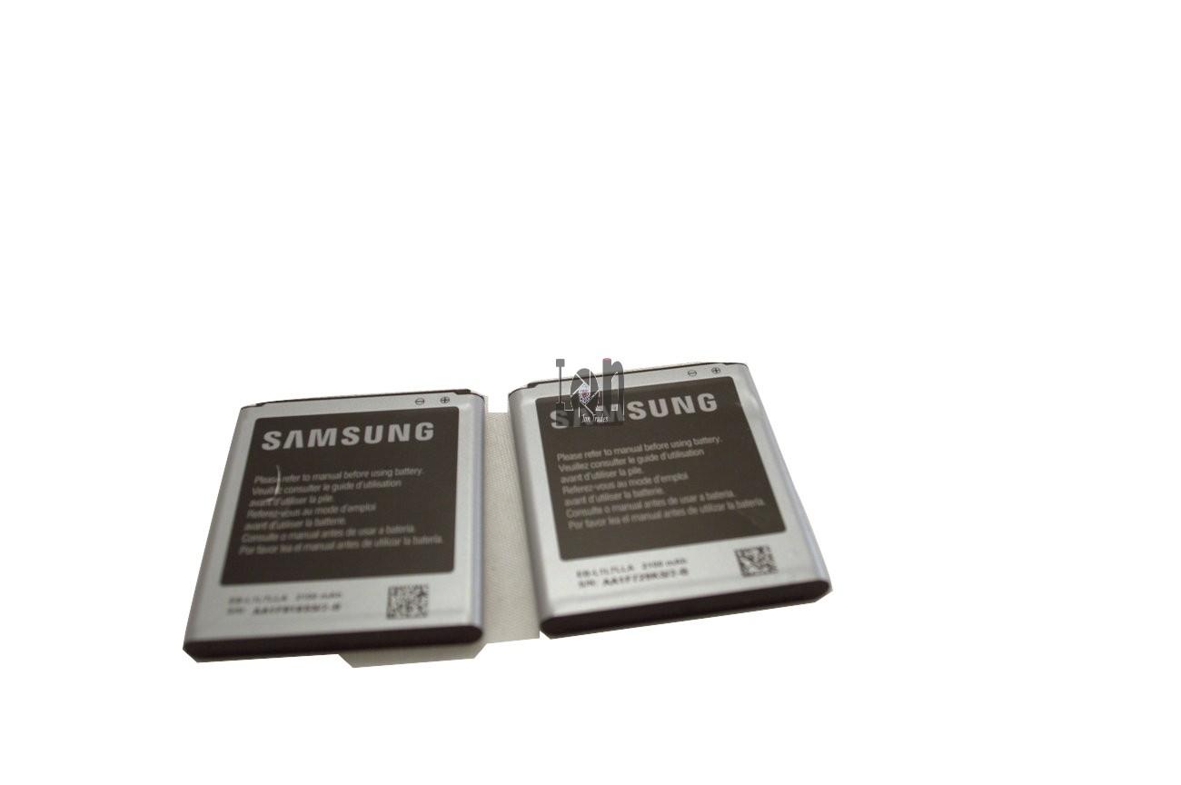 2pc Lot EB-L1L7LLA Samsung Batteries Galaxy Avant Replacement