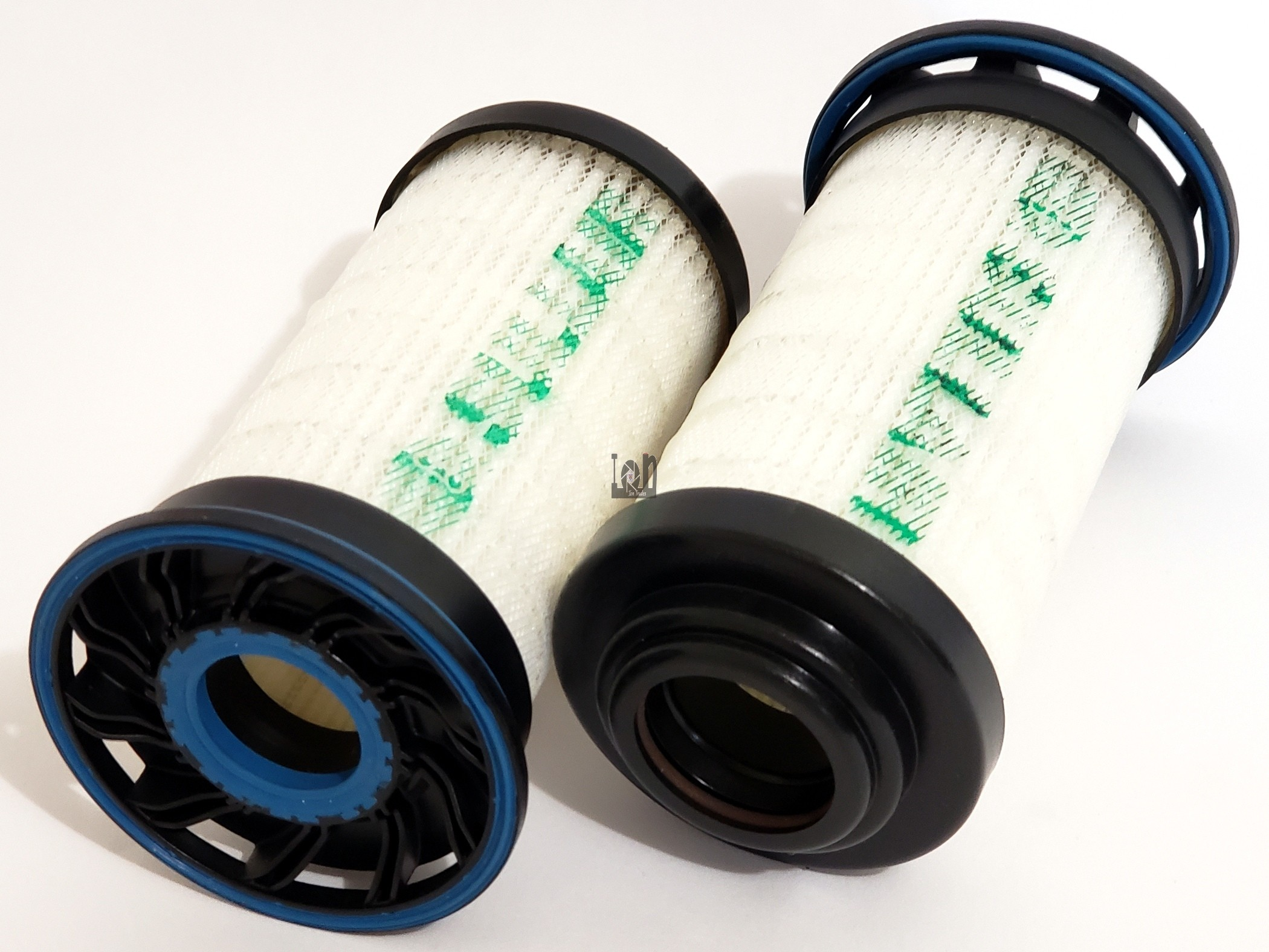 2pc Sullair 02250156-601 Oil Filter Replacement Compressor Parts