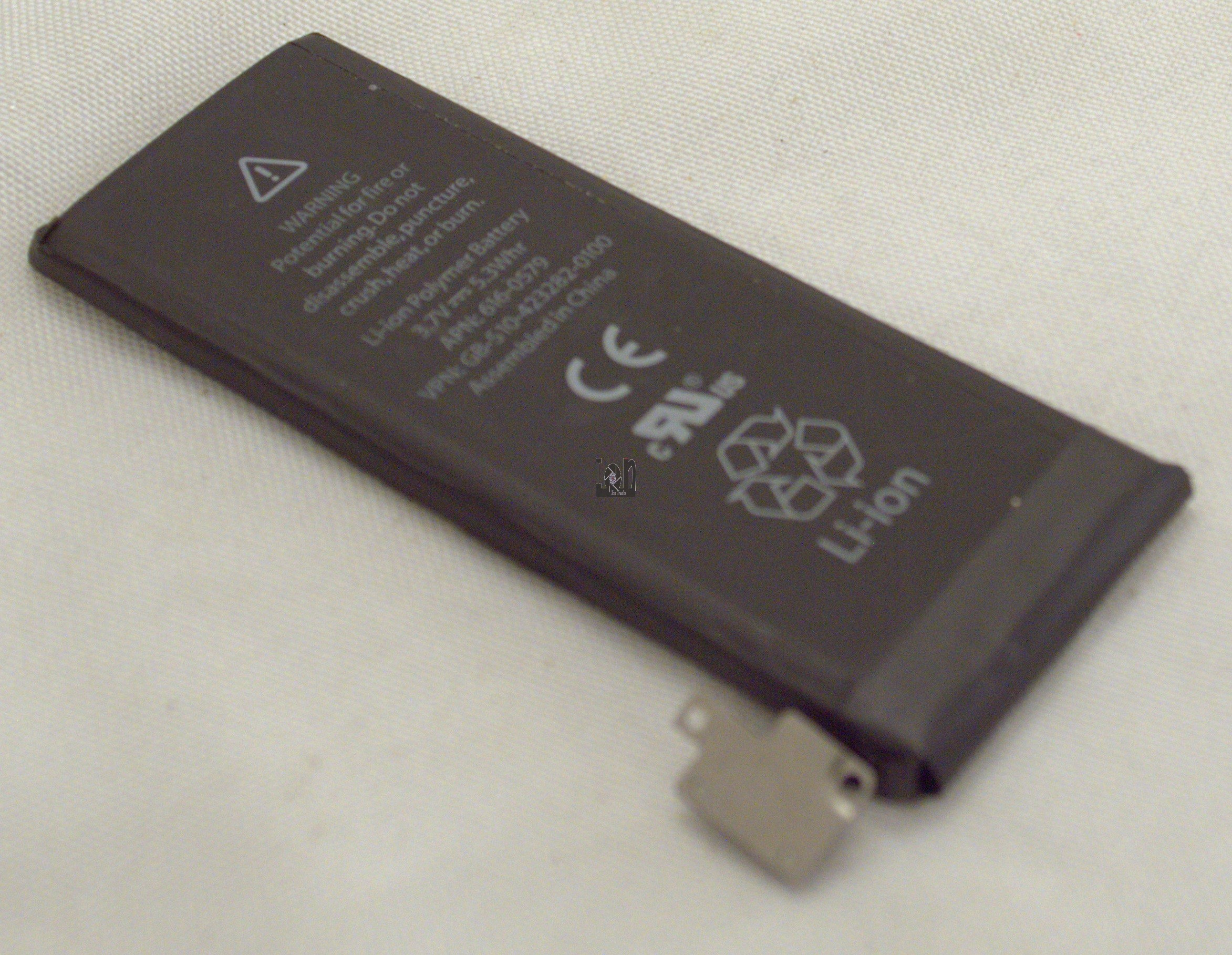Aftermarket iphone 5 Battery 616-0613 18287-2000