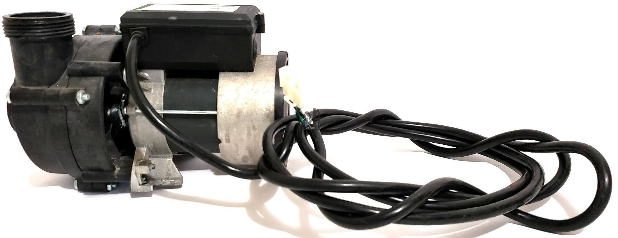 Balboa 1070056 1/4 HP Pump Circulation Pump Pool Spa Motor 230V 0.25HP