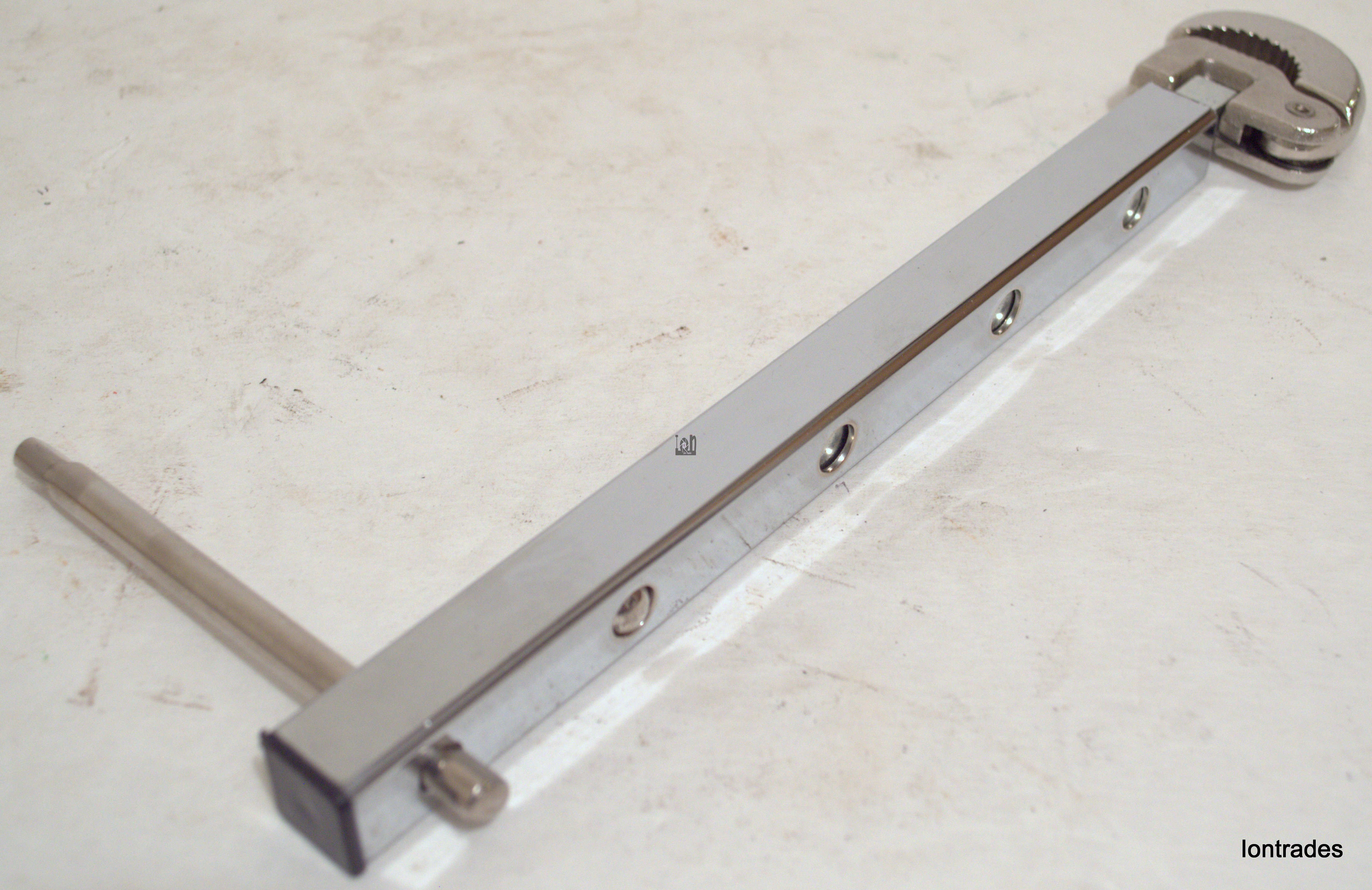 Basin Wrench Telescopic Made in USA Plumbers Toilet Tools