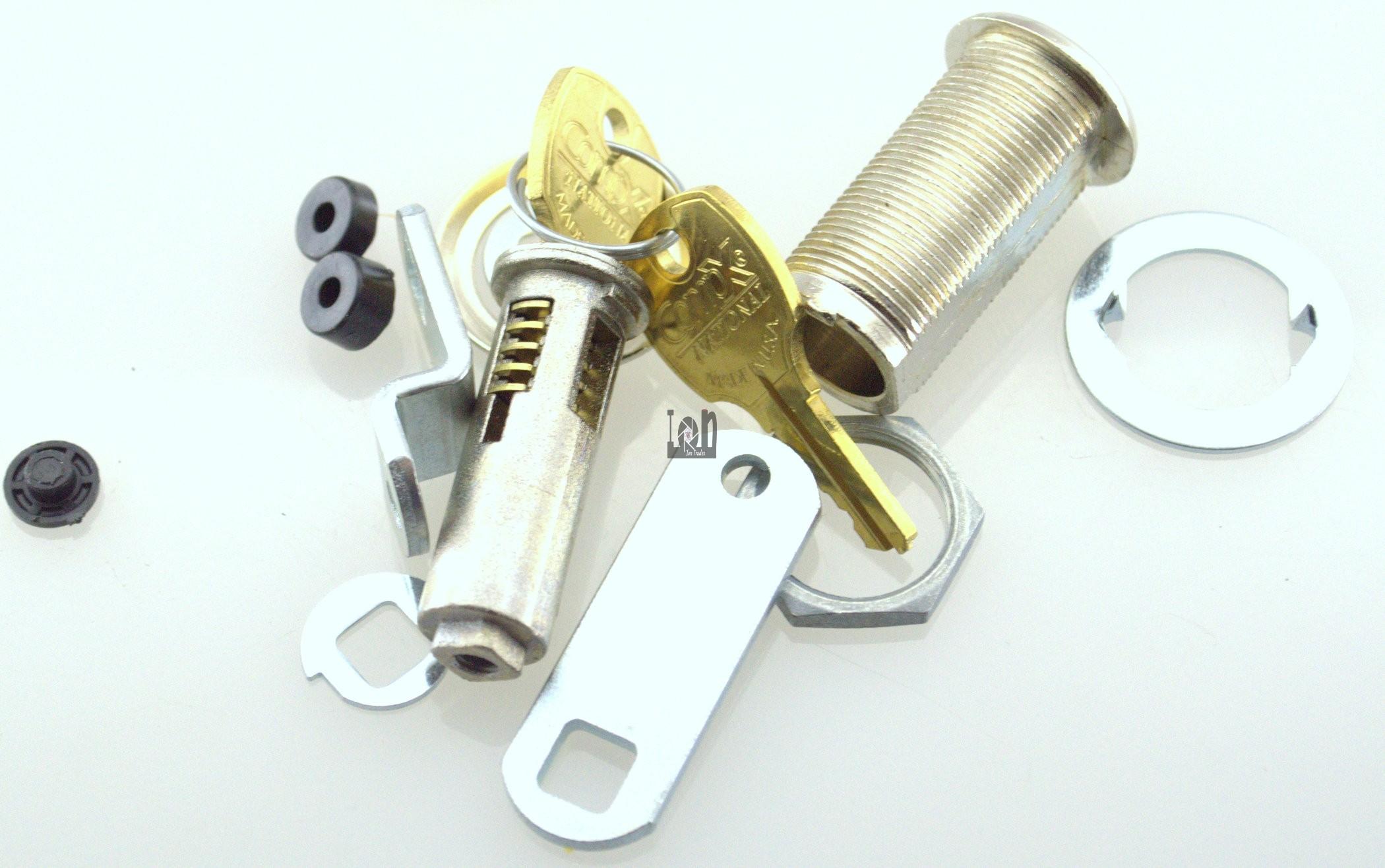 Compz Cam Lock C8075-C415A-14A Locksmith Supplies