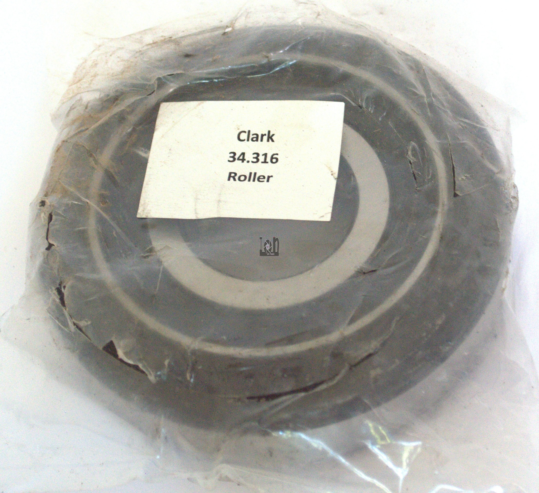 D300038  Mast Guide Bearing 127.05 OD x 44.8mm ID x 31.69mm W