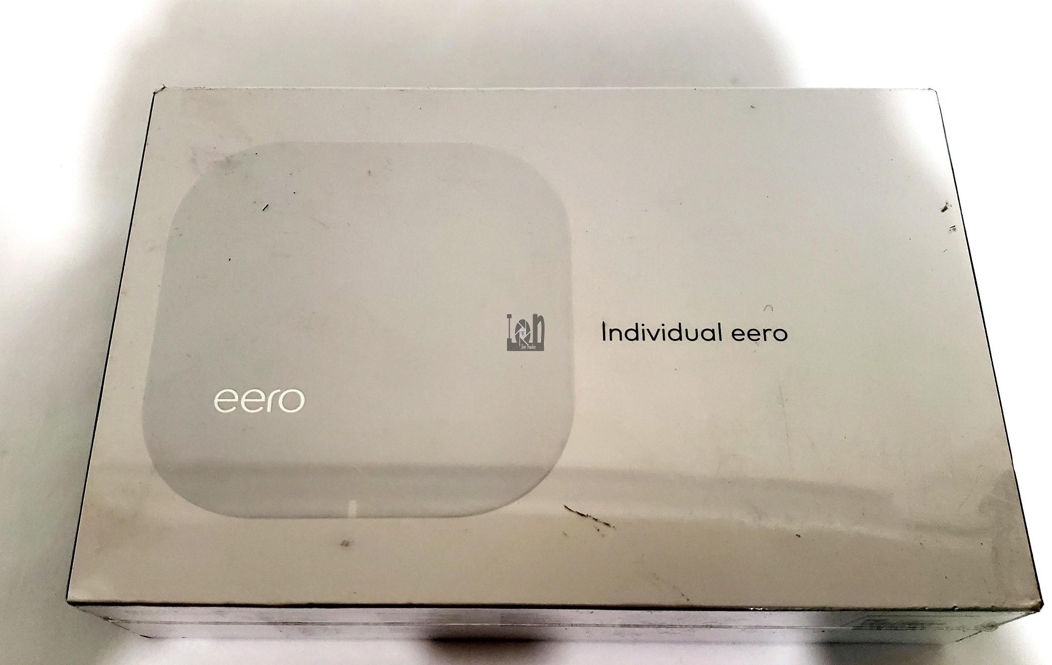 Individual eero Wi FI Router B010101