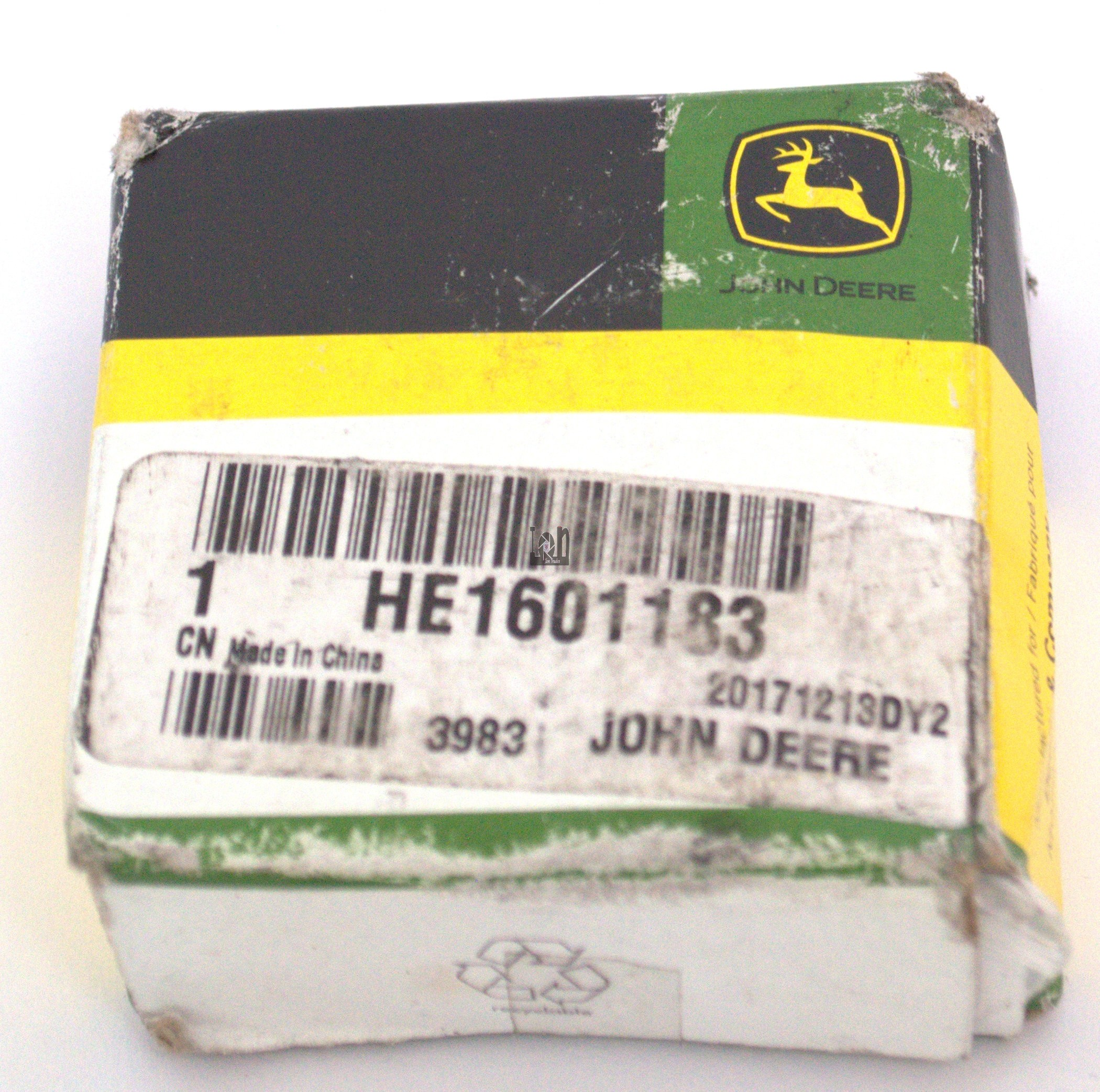 John Deere OEM Ignition Points & Capacitor HE1601183 318 316 420 F910 F930