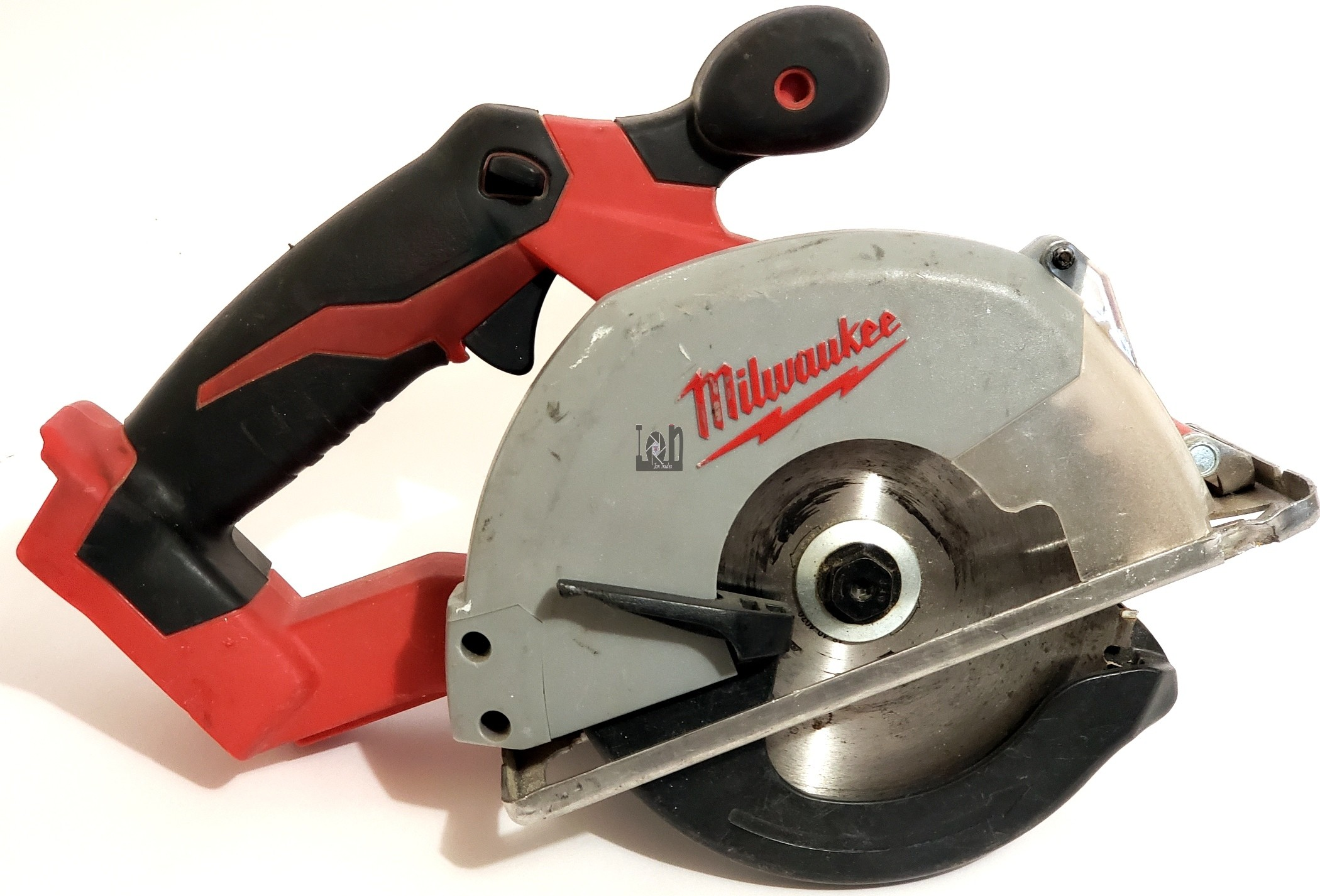"Milwaukee 2682-20 5-3/8"" Circular Saw METAL Saw M18 Bare Tool"