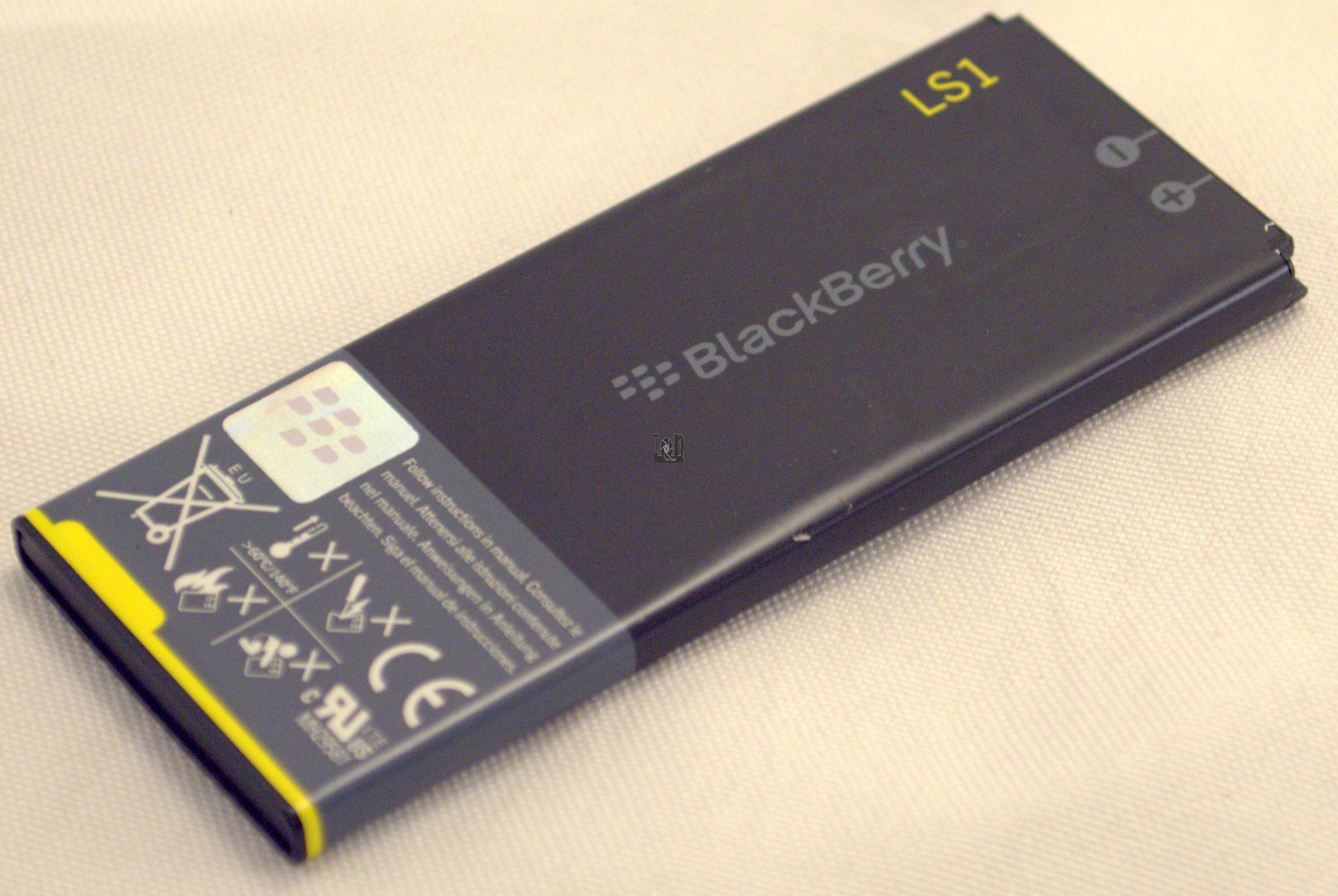 OEM Blackberry LS1 Battery 1800mAh 3.8V Li-ion