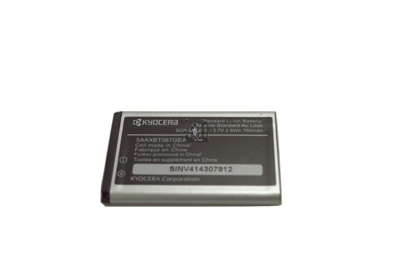 ONE Kyocera SCP-55LBPS Standard Battery 3.7V 760mAh