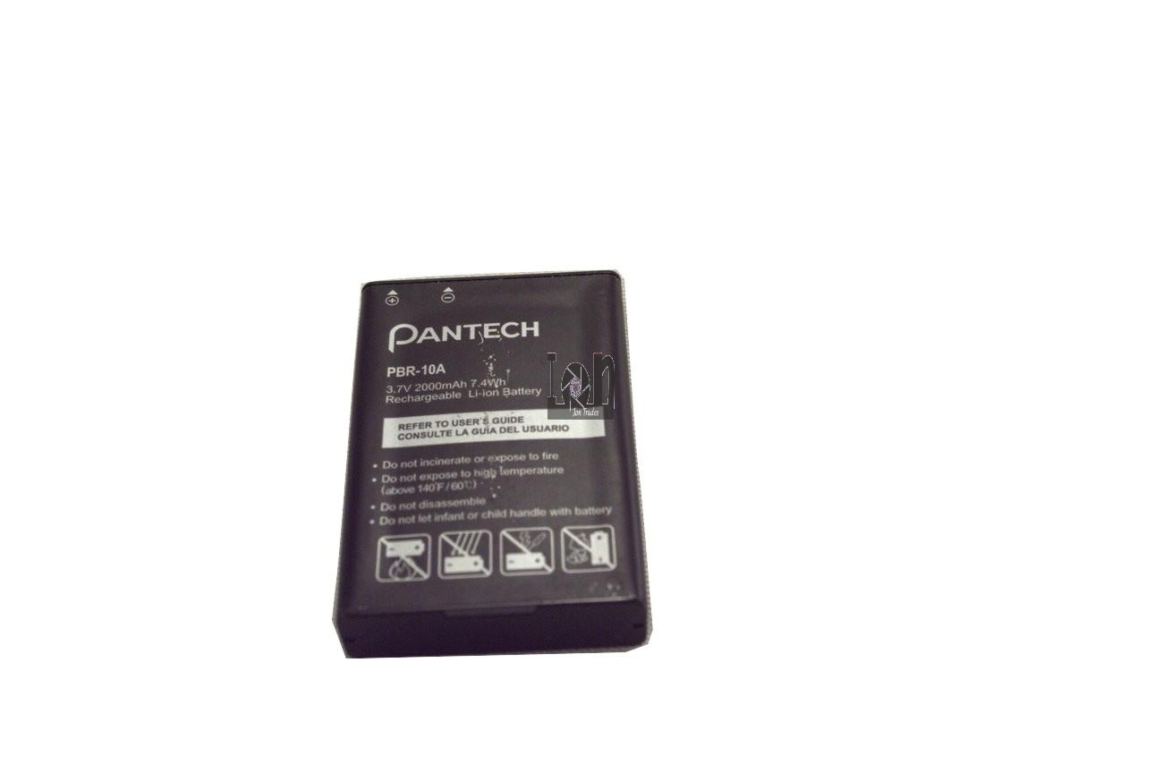 Pantech PBR-10A Battery Pack AA-183 200mAh Replacement
