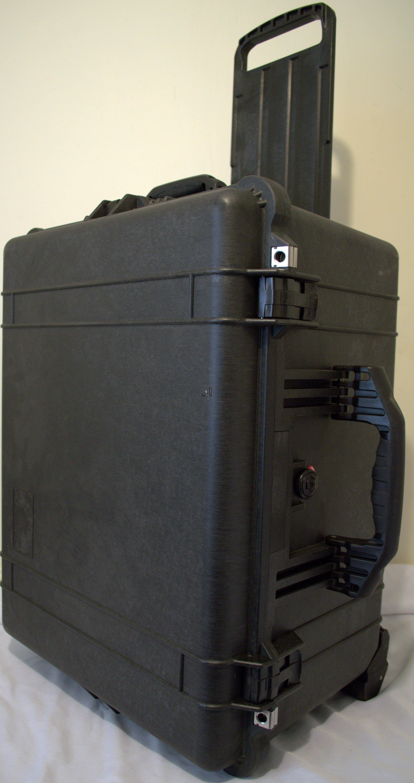 "Pelican Storm Case 22"" x 17"" x 10 IM2720 Rolling Hard Case"