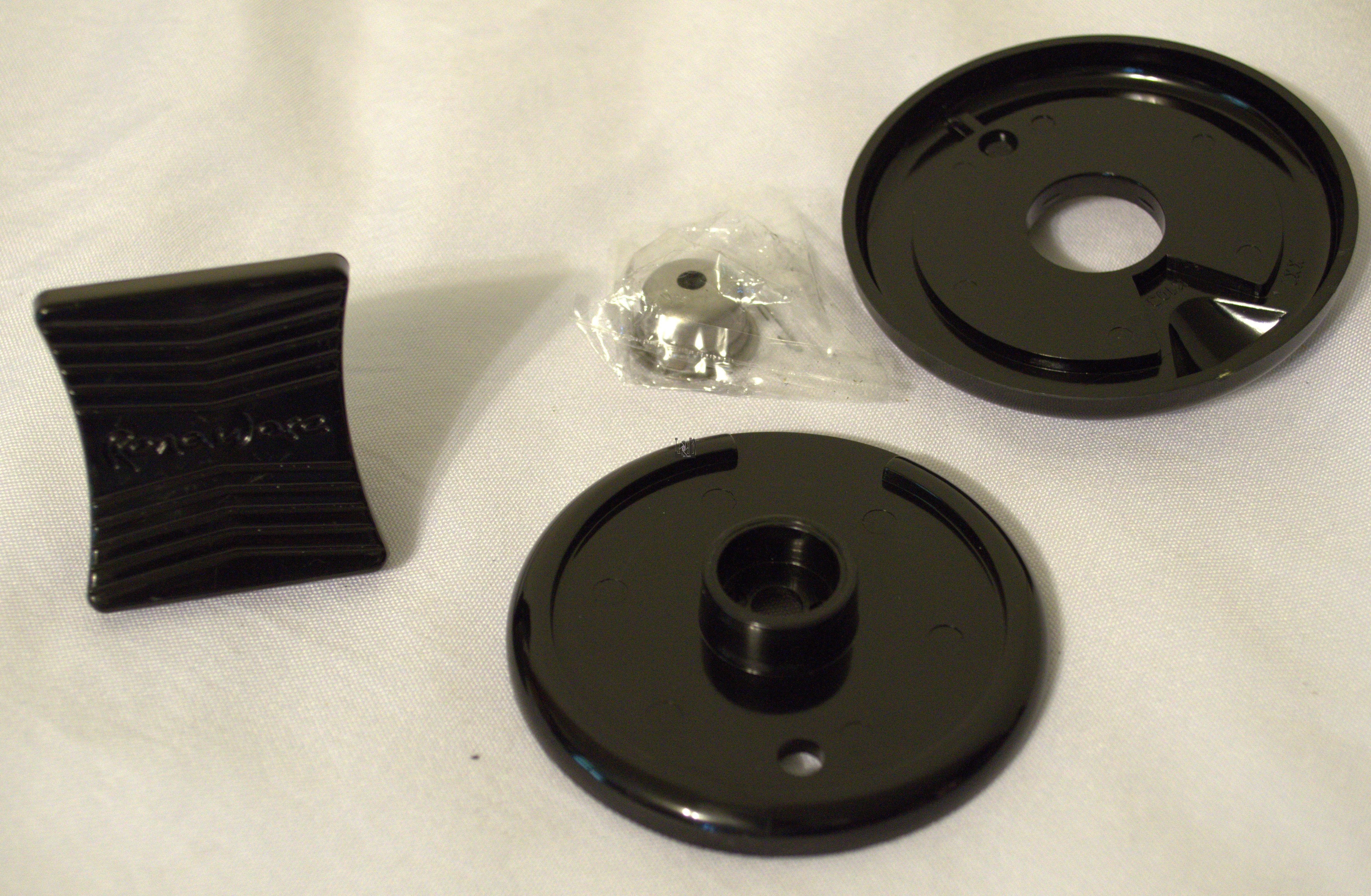 Rena Ware Knob Cover w/ Vent Cookware Pots Pans Replacement