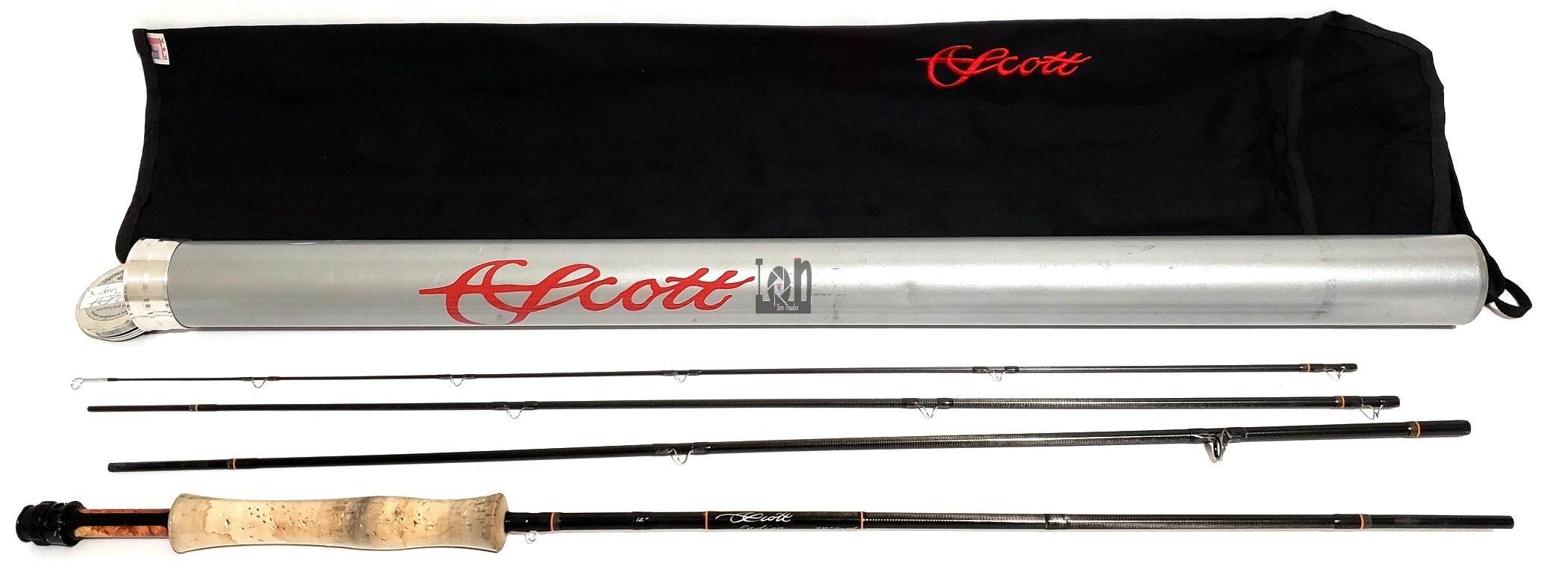 Scott Radian 9' 6 Line  Fly Rod
