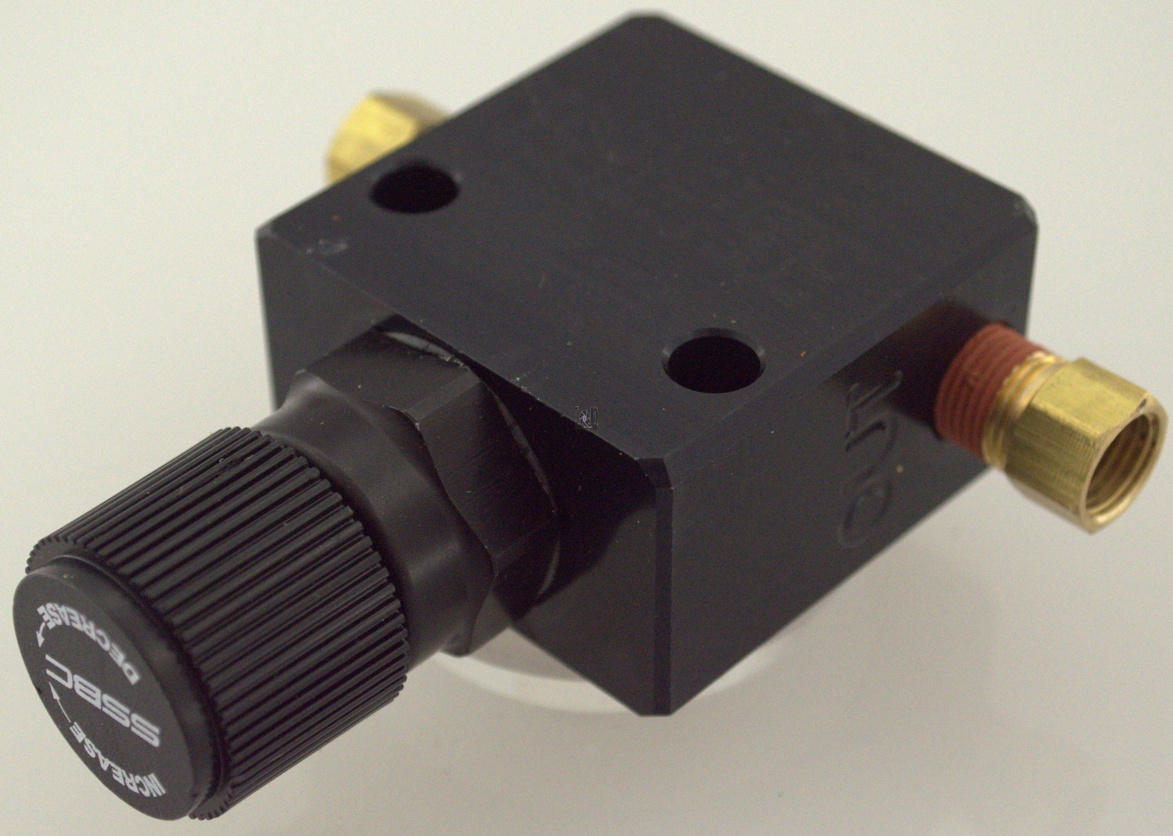 SSBC Adjustable Proportioning Valve A0707