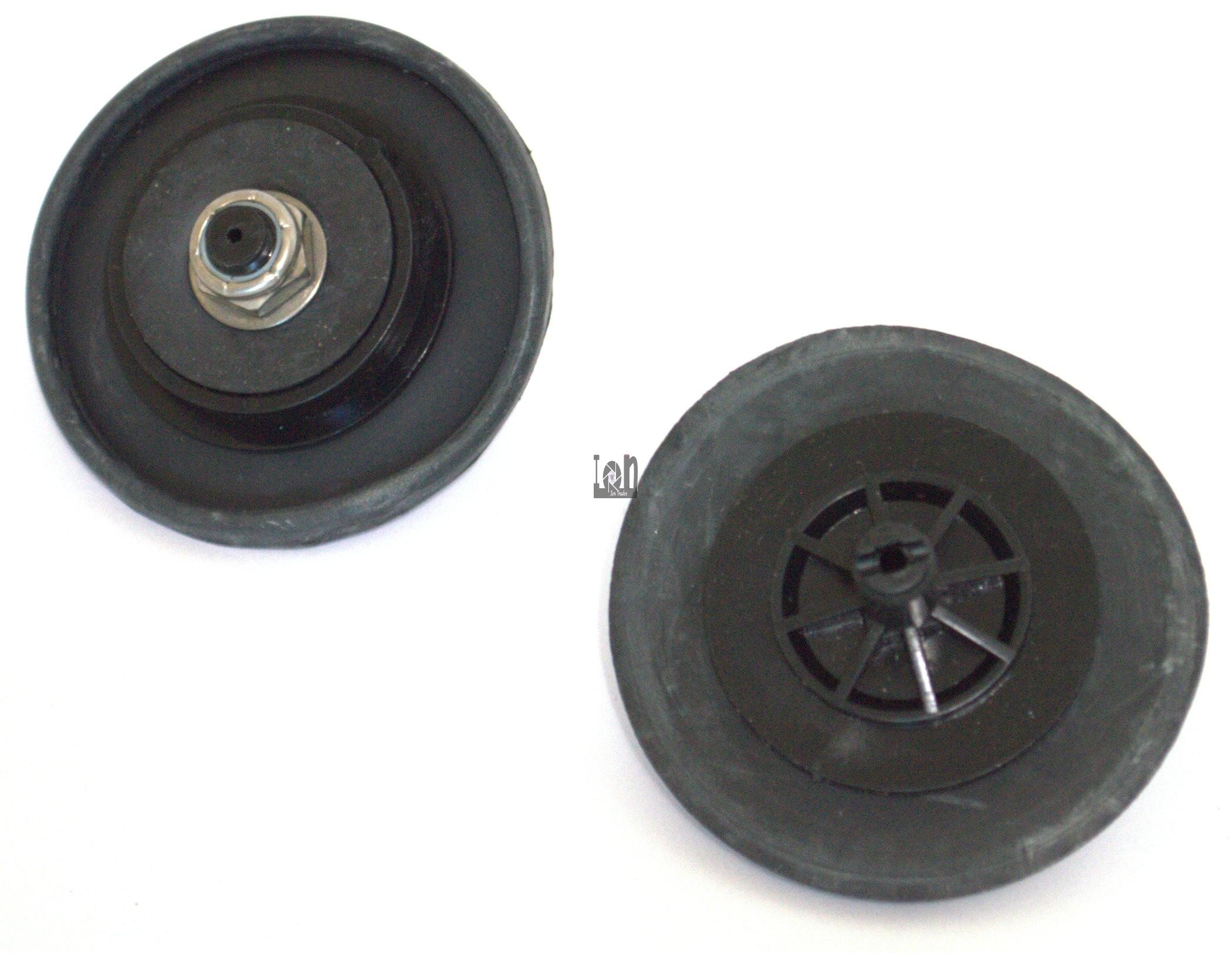 Toro Irritol Diaphragm R1359 IRR Hr1 Replacement Parts