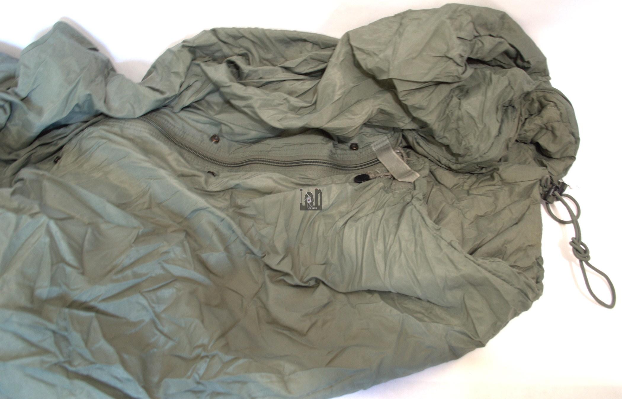 US Army Modular Sleeping Bag Patrol W9124W-05-D-0826
