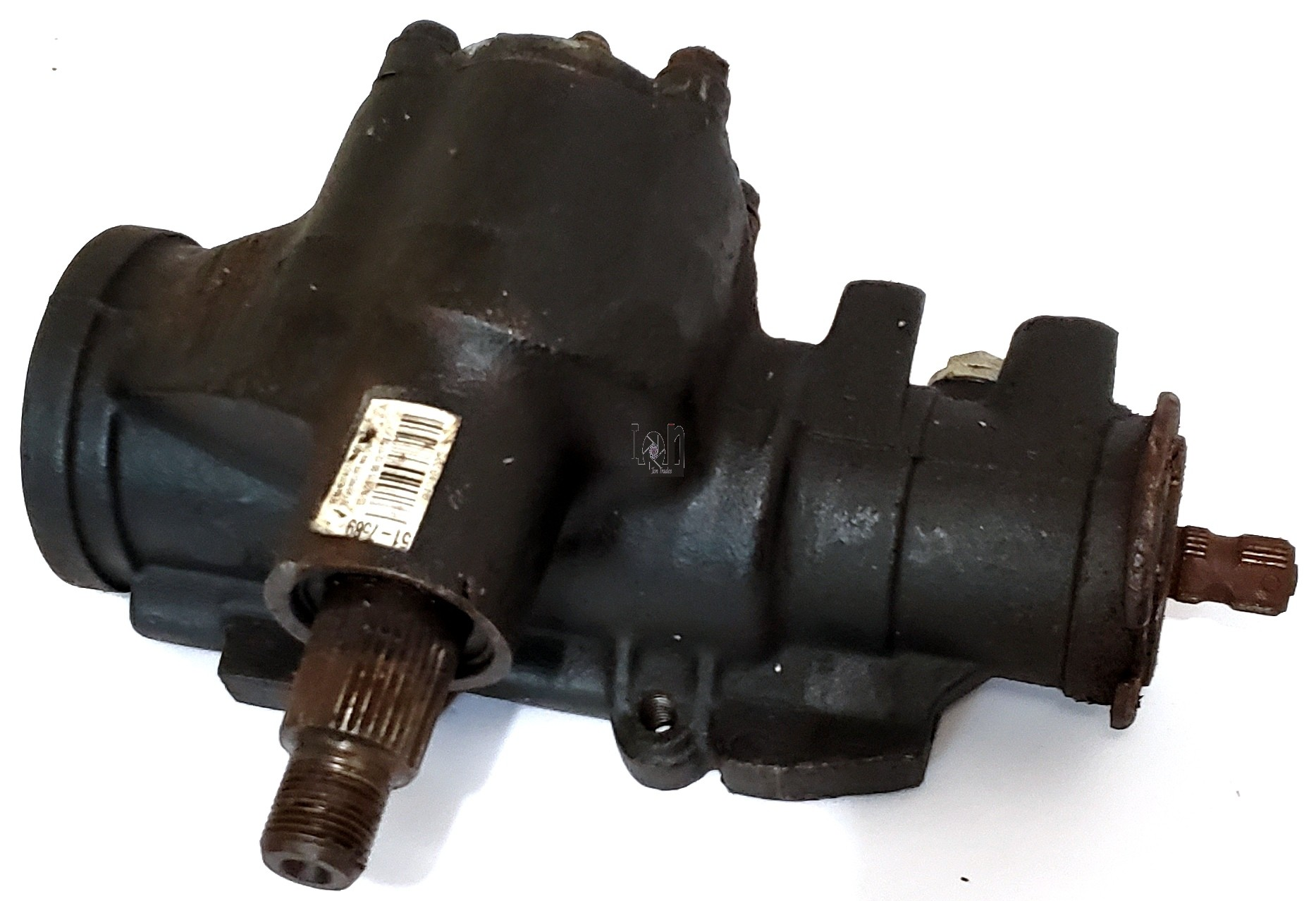 Used Power Steering Gearbox fits 1996 GMC GM Astro Safari
