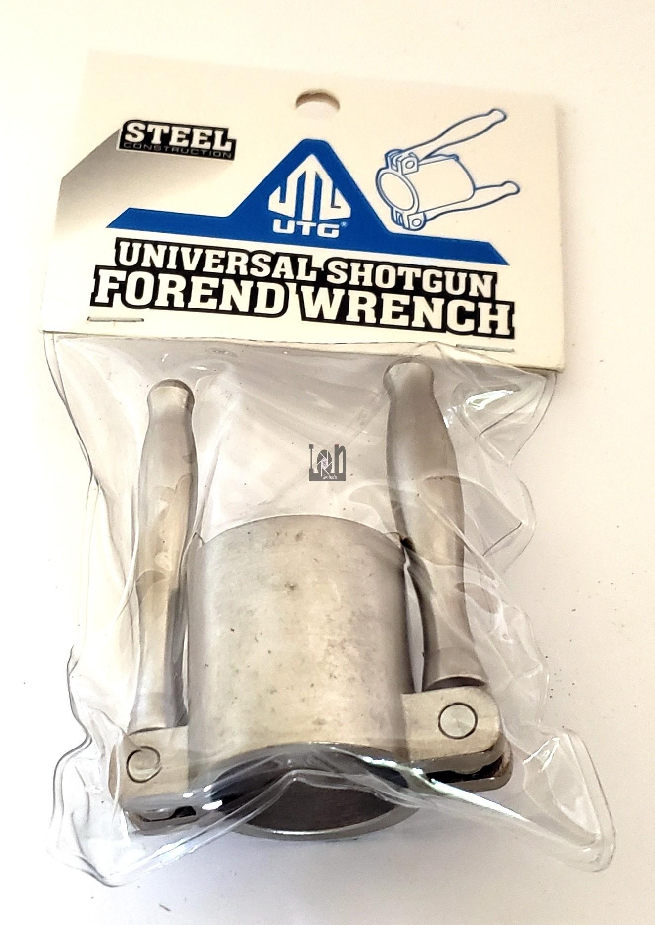 UTG Deluxe Universal Shotgun Forend Wrench Tool