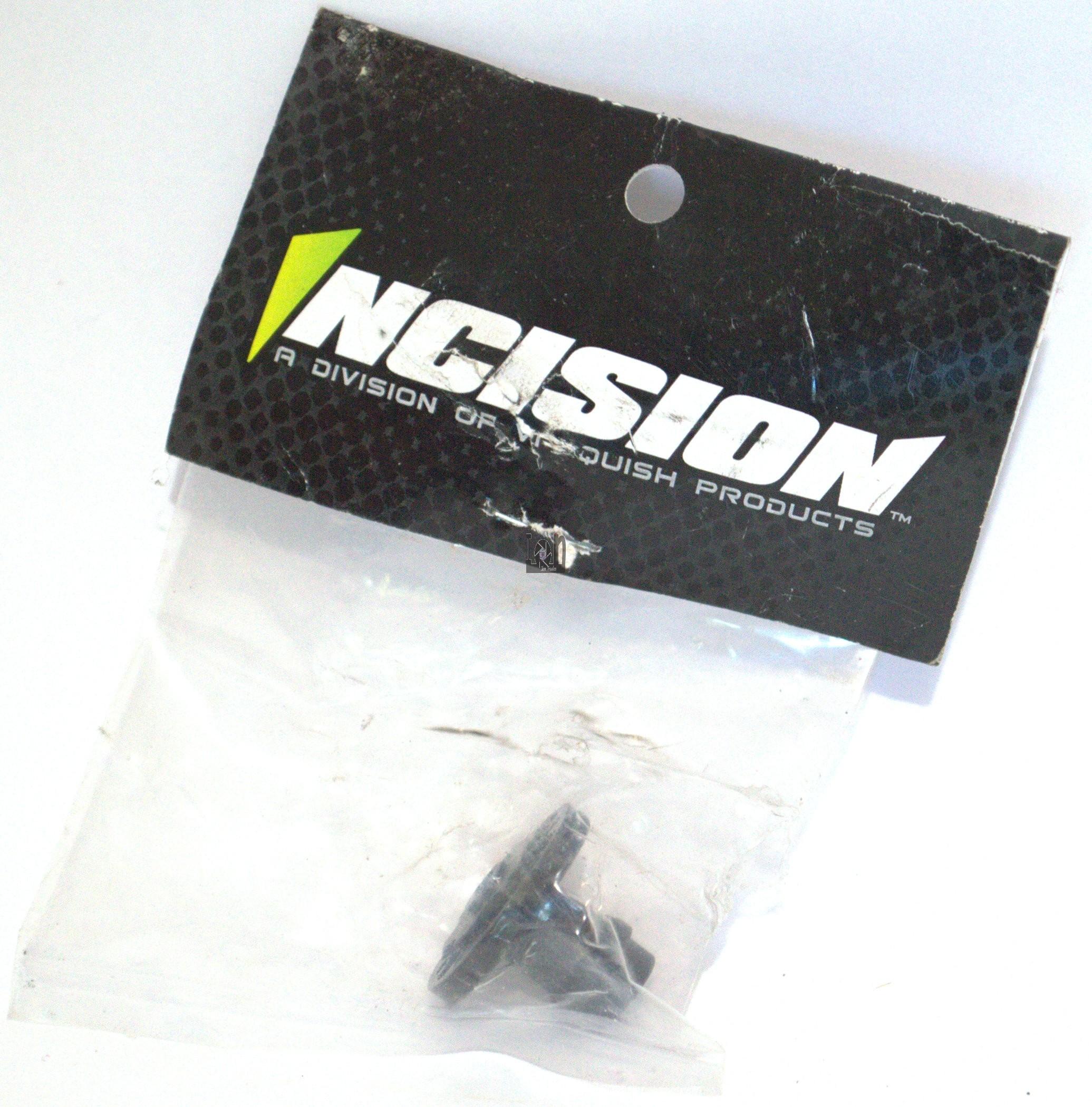 Vanquish Incision Spool Locker IRC00001 for Acial SCX10 Wraith