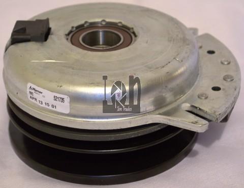 Electric PTO Clutch 532160889 Craftsman Husqvarna Lawnmower Parts