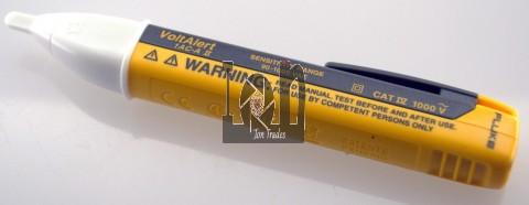 Fluke Tools T5-1000 Multimeter and ACA-1 VoltAlert Voltmeter