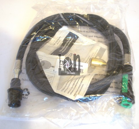 Pfister Replacement Hose For Pull Out Faucet Spout Sprayer