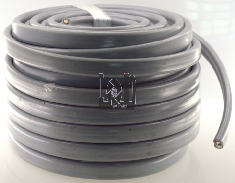 B 8/2 Underground Burial Cable 75-Foot Electrical Wire