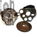 OEM Ford F250 F350 Manual Bell Housing ONLY E7TA-7505EA 429 460 Parts