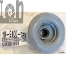10-9100-GRY HydroAir VSR Jet Replacement Spa Nozzle Parts
