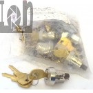10pc USPS CompX Locks C9100 1172C Lock Cylinder Mailbox Replacement