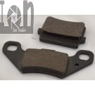 110CC ATV Brake Pads Rear Set for Chinese ATV's