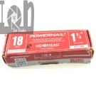 18 Gauge Flooring Nails 1-34 1000-Count Powernail L Head Hardwood Flooring
