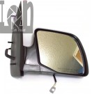 1994 - 2006 Ford Econoline Van Right Passenger Side Mirror Power Paddle Type