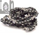 "20"" 0.325"" Pitch 0.058"" Gauge 76 DL Chainsaw Chain Saw Parts"