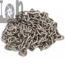 """35ft 5/16"""" Stainless Steel Chain Anchor Dock Chain 316SS"""