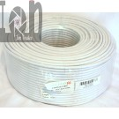 500ft COAX Cable Digiwave White CATV Wire WHITE