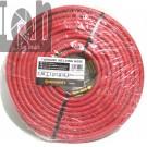 50ft x 14 Twin Welding Torch Hose, Oxygen Propane Welding Grade Continental 20027453