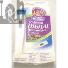 60-Second Digital Thermometer Oral Rectal Underarm Childs US SELLER