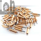 "60pc Cleco Fasteners 1/8"" Standard Spring Copper Fastener"