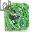 75ft Expandable Water Hose Flexable Flex Stretch Garden Hose and Sprayer