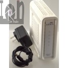 ARRIS SB6141 SURFboard Modem White Used