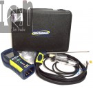 Bacharach PCA3 Portable Combustion Analyzer Gas Tester Kit CO2 O2