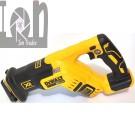 Bare DeWALT DCS367 20V Max XR Brushless Compact Reciprocating Saw