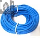 Belkin 75 foot Cat5e Patch Cable Blue UTP RJ4 Cat 5e Ethernet Network