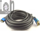 BlueRigger High Speed HDMI to DVI Cable 35ft Adapter Wire
