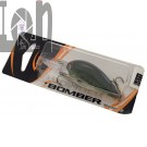 Bomber Fishing Lure Model A Baby Bass Orange Belly 6-8ft Diver