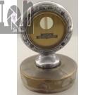 Boyce Moto Meter Junior Vintage Antique Hood Ornament Radiator Cap