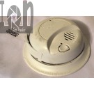BRK Smoke Alarm 9102B First Alert Detector Hardwired w/ Backup